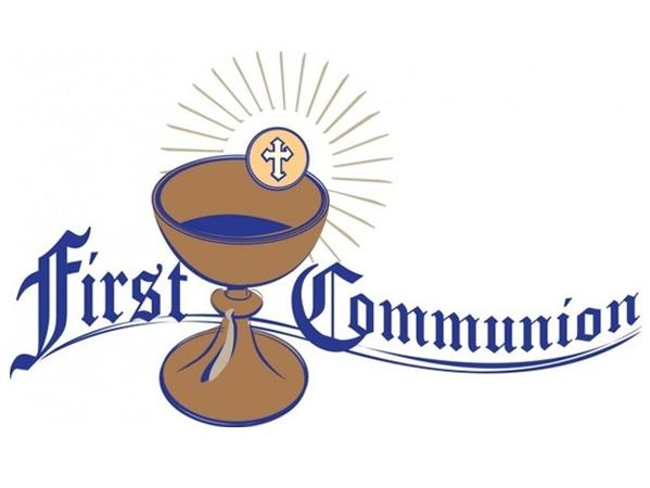 Saturday Worship & First Communion