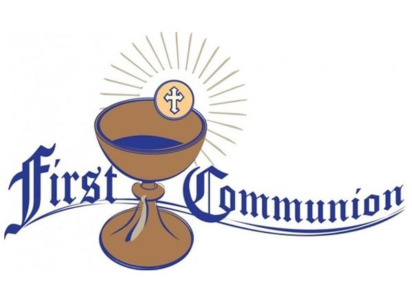 Sunday Morning Worship & First Communion